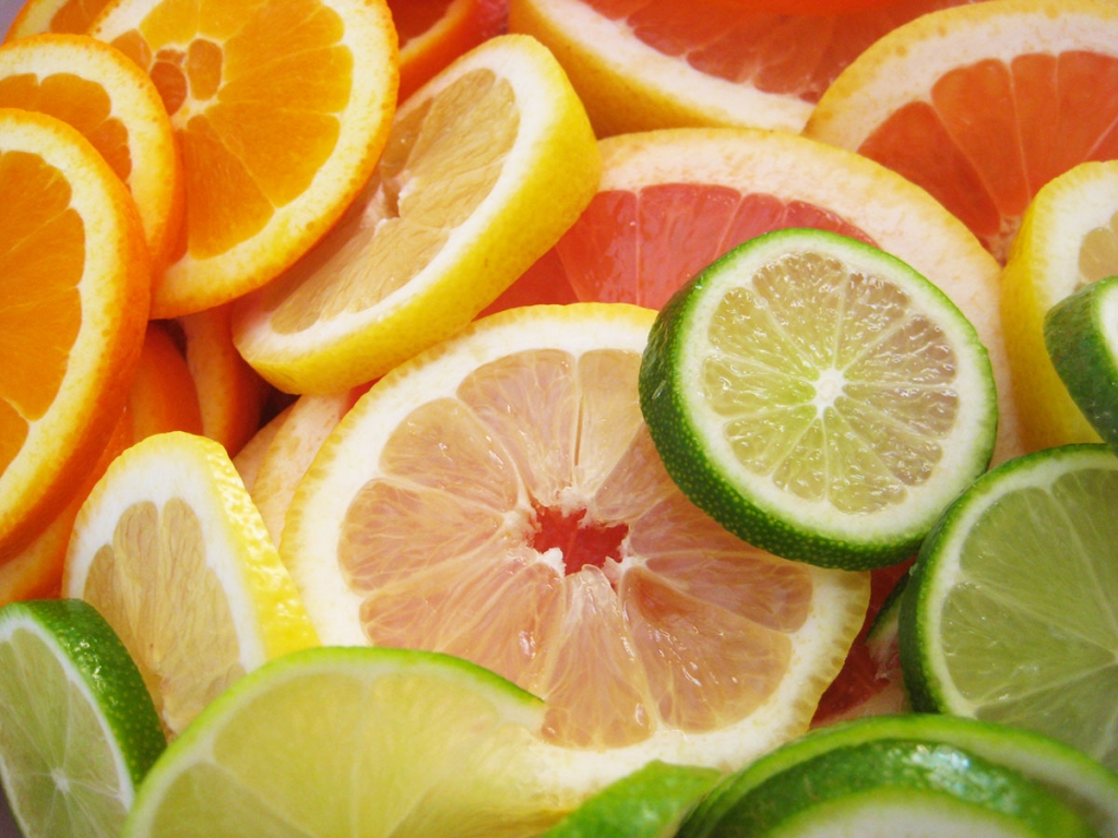 naranja Arare